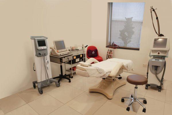 Beverly Bangsar skin treatment KL