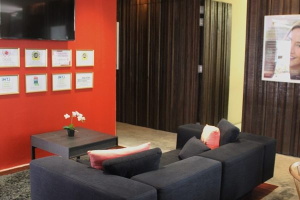 Professional skin care clinic in bangsar